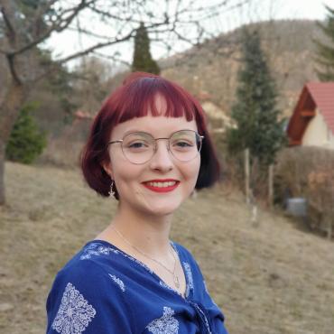 Luna Kahlert