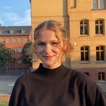 Anne Gebauer