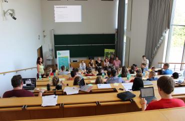 6. Kinder- und Jugendgremienkongress Thüringen